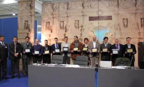 Premiati BioEnergy 2013