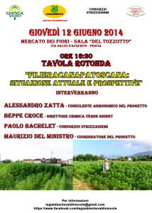 Capraia Smart Island   Filiera Ittica Sostenibile @ Capraia Isola - Livorno (LI)