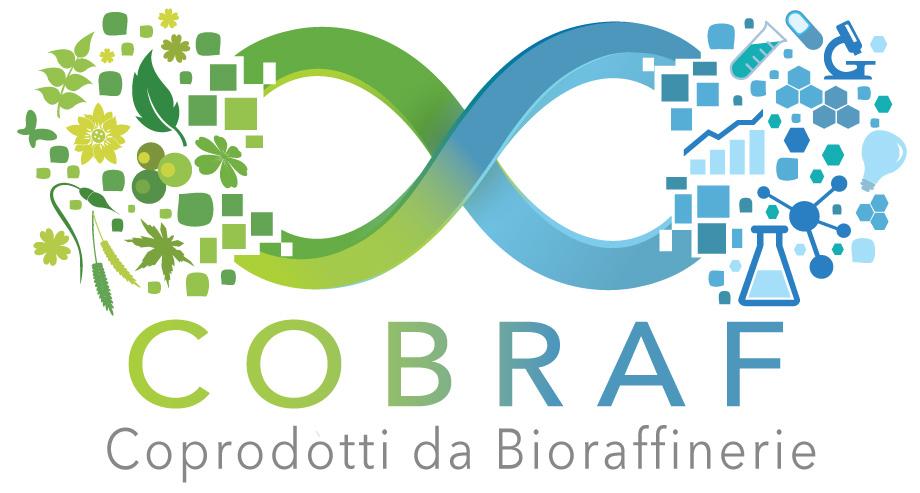 Logo Progetto COBRAF