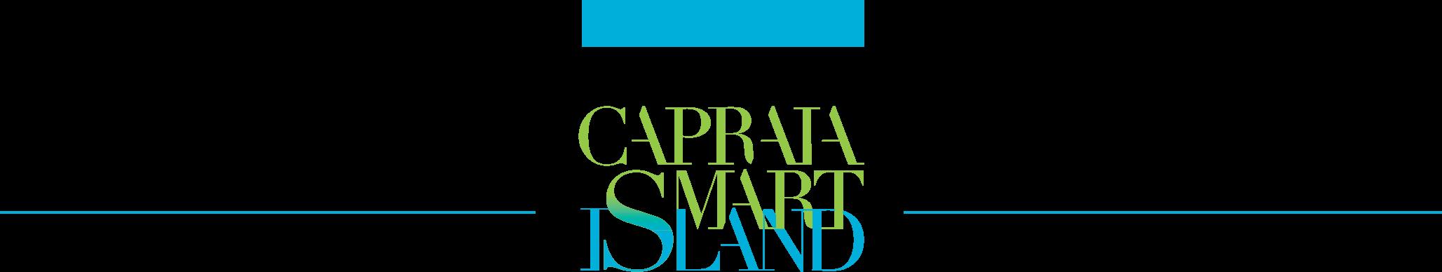 Capraia Smart Island - 2019 @ Capraia Isola