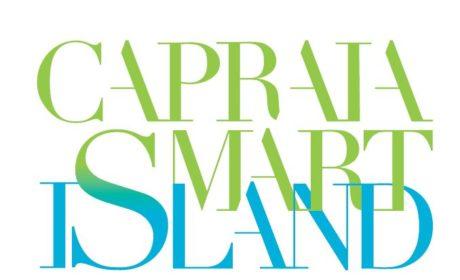 logo Capraia smart island