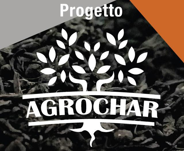 Logo Agrochar